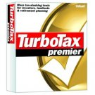 TurboTax Premier 2003 Federal Returns Turbo Tax