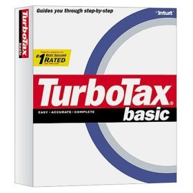 TurboTax Basic 2002 Federal Turbo Tax NEW