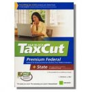 2007 Taxcut Deluxe Federal Home Schedule C imports Turbo tax
