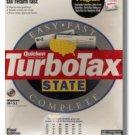 1998 TurboTax State 1998 Windows Turbo Tax