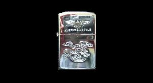 AMERICAN STYLE USA STAR LIGHTER