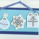 Signs of Christmas Card
