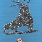 Ice Skate & Mitten Card