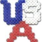 Patriotic Design - Usa
