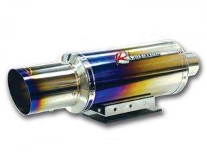 (MIMO-ACRB) AC-Autotechnic Revolution Muffler Blaze