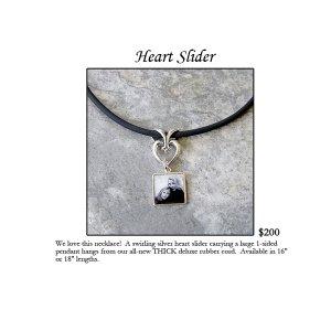 Heart Slider
