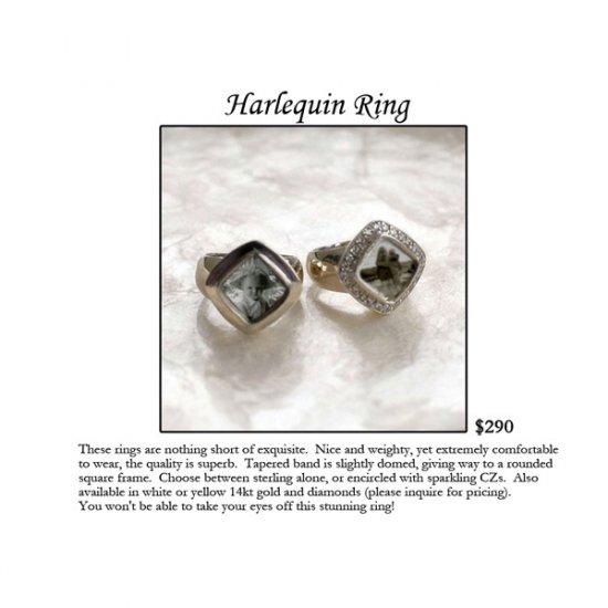 Harlequin Ring