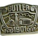 Vintage Butler 1901 Belt Belt Buckle 11042013