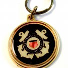 New Old Stock United States Coast Guard 1790 Key Chain