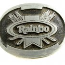 """1992 """"All Makes"""" Parts 55 YearsTISCO Belt Buckle 10242013"""
