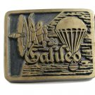 Galileo Belt Buckle 1042013