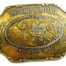 Southern Comfort Under Your Belt Belt Buckle 11042013