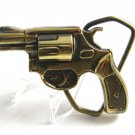 1979 Limited Edition Gangsters Pistol / Gun  Belt Buckle by MM Chicago 092214