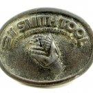 Smith Tools Belt Buckle 10292013