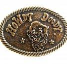 Howdy Doody Belt Buckle 04102014