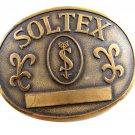 Soltex Belt Buckle