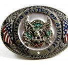 1984 United States of America Belt Buckle by Great American 2182014