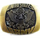 1980 United States Army Belt Buckle by Indiana Metal Craft 092614