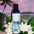 Tahitian Monoi de Tahiti Tiare Gardenia Body Oil 4oz
