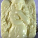 Alluring Sculptured Angel Hugs Emu Oil Soap 5 oz