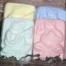 Baby Powder Frog Jamboree Emu Oil Soap Set Sylvan Lane