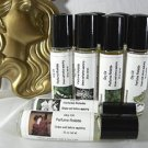 Hawaiian Sandalwood Scented Oil Perfume Rollette 6 mil