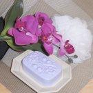 Hawaiian Orchid  Victorian Soap with Emu Oil Sylvan Lane