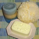 Pineapple Sorbet  Victorian Soap with Emu Oil