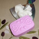 Alluring Scented Shea Butter Soap Victorian Bar