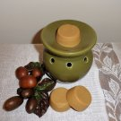 Honey Nut  Soy Wax Tarts 3 Piece Set