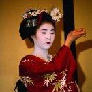 Kimono  Victorian Soap with Emu Oil