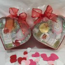 Alluring Body Oil & Cream Gift Set