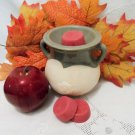 Mountain Apple  Soy Wax Tarts 3 Piece Set