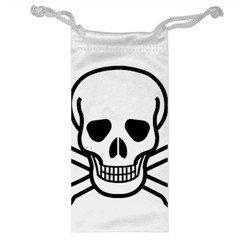 Jolly Roger Jewelry Bag 2
