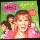 Lizzie McGuire, What would Lizzie Do!!, Board game!!!!!