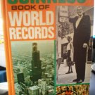 Guinness Book Of World Records, 1974, Collectable, Nice