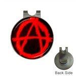 Anarchy Golf Ball Marker (10 pack)