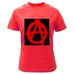 Anarchy Women's Dark T-Shirt