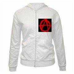 Anarchy Jr. Hoodie