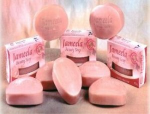 Jameela Magic Soap 135g
