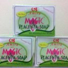 Amira Placenta Soap