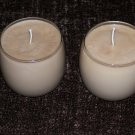 smaller candles in any color, scent, or style