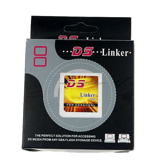 DS Linker (16Gb/2GB)