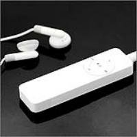 Slim MP3 Player-256MB LIKE IPOD SHUFFLE