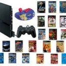 PS2 Action Bundle 35+ Games and more.