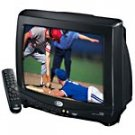 "Durabrand 13"" Tube TV w/ Digital Tuner, DTV1307"