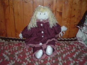 18'' Doll