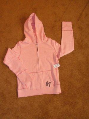 Women's/ unior Aeropostale Pink Hoodie  NWT SZ L