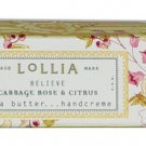 LOLLIA Believe Petite Treat Shea Butter Handcreme