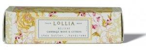 LOLLIA Believe Petite Treat Shea Butter Handcreme